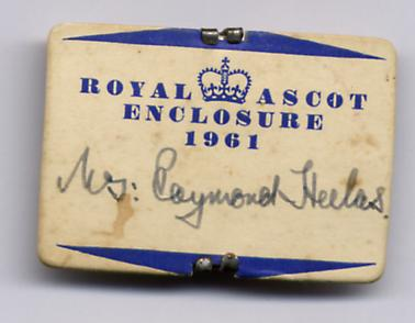 Ascot 1961 royal.JPG (15817 bytes)