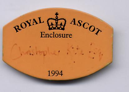 Ascot 1994 royal.JPG (12824 bytes)