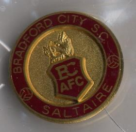 Bradford City 13CS.JPG (12302 bytes)