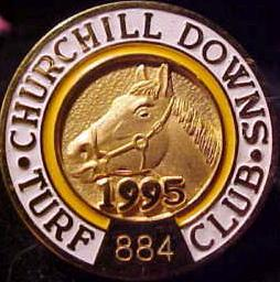 Churchill Downs 1995.JPG (18938 bytes)