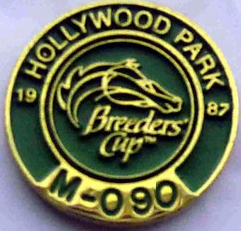 Hollywood Park 1987.JPG (26111 bytes)