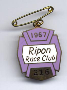 Ripon 1967 ladies.JPG (12435 bytes)