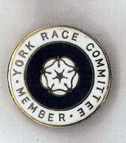 York Race Committee.JPG (51370 bytes)